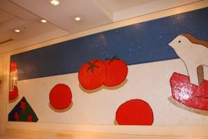 フライングトマトカフェ