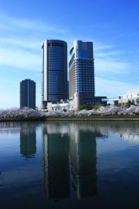 帝国ホテル大阪 第13回 桜写真コンテスト オリンパス賞