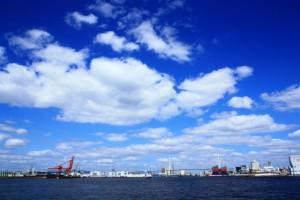 大阪湾 デイクルーズ