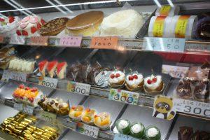 洋菓子の店 チロル 長居