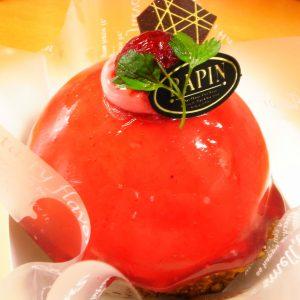 ラファンのケーキ(大阪市城東区)