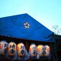 櫻宮 夏祭り