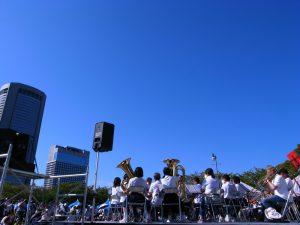 都島区民祭り