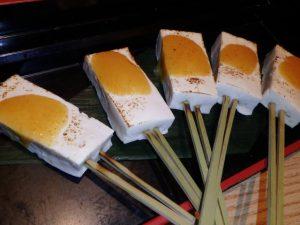 たちばな 豆腐料理