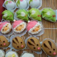 城崎屋 和菓子