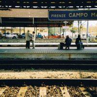 フィレンツェ・カンポディ・マルテ駅