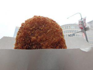 コロッケ 森谷商店 神戸
