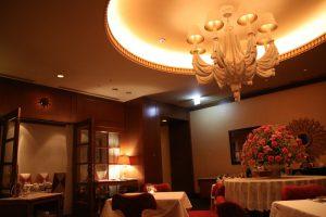 レ セゾン 帝国ホテル