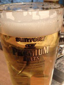 プレモル 生ビール
