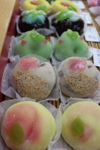 城崎屋(大阪市城東区)の和菓子