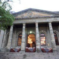 旧桜宮公会堂